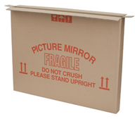 Picture-Mirror Box